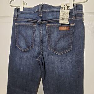 JOE'S Jeans, NWT the cigarette style Ettie
